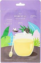 Parfémy, Parfumerie, kosmetika Maska na obličej - Skin79 The Honeyful Snail Mask