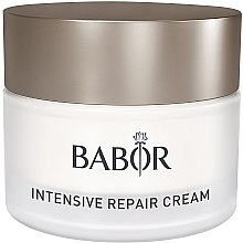 Parfémy, Parfumerie, kosmetika Krém Intenzivní obnova - Babor Intensive Repair Cream
