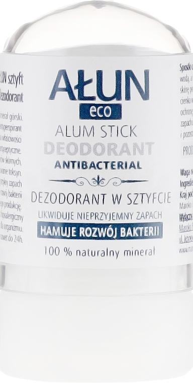 "Deodorant-stick v pouzdře ""Alunit"" - Beaute Marrakech Alun Deo Stick"