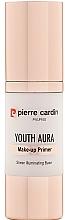 Parfémy, Parfumerie, kosmetika Primer na obličej - Pierre Cardin Youth Aura Make-up Primer