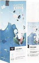 Parfémy, Parfumerie, kosmetika Krém pro citlivou pleť - Alkemie Trend Alert Harmony Zone Hush Now Sensitive and Couperose Skin Cream