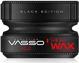 Parfémy, Parfumerie, kosmetika Stylingový vosk - Vasso Professional Hair Styling Spider Wax Wild Edition