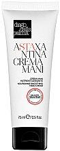 Parfémy, Parfumerie, kosmetika Krém na ruce - Diego Dalla Palma Astaxantina Crema Anti Age Nourishing Smoothing Hand Cream
