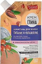 Parfémy, Parfumerie, kosmetika Šampon na vlasy Výživa a hydratace - Fito Kosmetik Lidové recepty