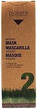 Parfémy, Parfumerie, kosmetika Maska s arganovým olejem - Salerm Biokera Argan Mask