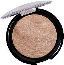 Parfémy, Parfumerie, kosmetika Třpytivý pudr na obličej - Peggy Sage Shimmering Illuminating Powder