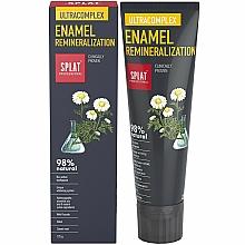 Parfémy, Parfumerie, kosmetika Zubní pasta - SPLAT Professional Ultracomplex Enamel Remineralization