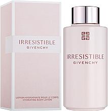 Parfémy, Parfumerie, kosmetika Givenchy Irresistible Givenchy - Lotion na tělo
