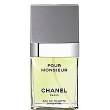 Parfémy, Parfumerie, kosmetika Chanel Pour Monsieur Concentree - Koncentrovaná toaletní voda