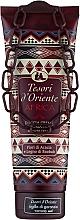Parfémy, Parfumerie, kosmetika Tesori d`Oriente Africa - Sprchový krém