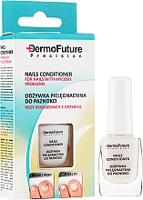 Parfémy, Parfumerie, kosmetika Kurz léčby proti plísni nehtů - DermoFuture Course Of Ttreatment Against Nail Fungus