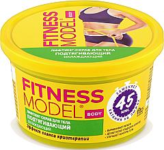 Parfémy, Parfumerie, kosmetika Chladící tělový liftingový peeling - Fito Kosmetik Fitness Model