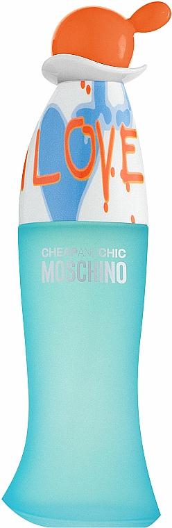Moschino I Love Love - Toaletní voda