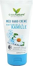 Parfémy, Parfumerie, kosmetika Krém na ruce Heřmánek - Cosnature Med Hand Cream