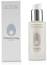 Parfémy, Parfumerie, kosmetika Lifting sérum na obličej s extraktem z růže - Omorovicza Rose Lifting Serum