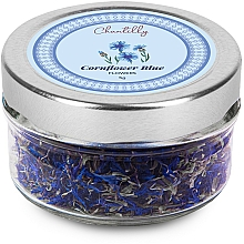 Parfémy, Parfumerie, kosmetika Modré květy chrpy - Chantilly Cornflower Blue Flowers
