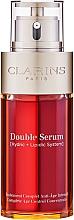 Parfémy, Parfumerie, kosmetika Dvojité sérum - Clarins Double Serum Complete Age Control Concentrate