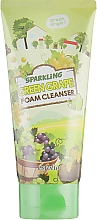 Parfémy, Parfumerie, kosmetika Čisticí pleťová pěna Šumivé zelené hrozny - Esfolio Sparkling Green Grape Foam Cleanser