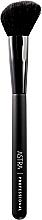 Parfémy, Parfumerie, kosmetika Štětec na tvářenku - Astra Make-Up Blush Brush