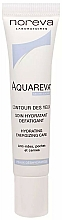 Parfémy, Parfumerie, kosmetika Krém na oční okolí - Noreva Aquareva Moisturizing Eye Care