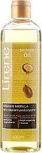Parfémy, Parfumerie, kosmetika Sprchový olej - Lirene Shower Oil Argan + Marula