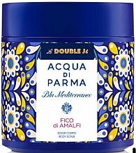Parfémy, Parfumerie, kosmetika Acqua Di Parma Blu Mediterraneo Fico di Amalfi - Peeling na tělo