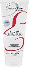 Parfémy, Parfumerie, kosmetika Posilující krém na tělo - Embryolisse 365 Cream Body Firming Care