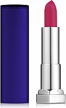 Parfémy, Parfumerie, kosmetika Rtěnka - Maybelline Color Sensational Matte Loaded Bolds