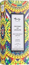 Parfémy, Parfumerie, kosmetika Sada - Baija So Loucura (sh/gel/100ml + b/cr/75ml + b/scr/82g)