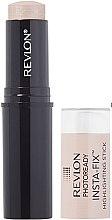 Parfémy, Parfumerie, kosmetika Rozjasňovač na obličej - Revlon Photoready Insta-Fix Highlighting Stick