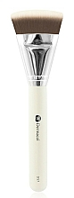 Parfémy, Parfumerie, kosmetika Štětec na konturování obličeje - Dermacol Cosmetic Contour Brush D57