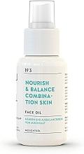 Parfémy, Parfumerie, kosmetika Pleťový olej Výživa a rovnováha - You & Oil Nourish & Balance Combination Skin Face Oil
