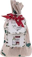 Parfémy, Parfumerie, kosmetika Sada - Baylis & Harding The Fuzzy Duck (h/cr/50 ml + show/cr/100 ml)