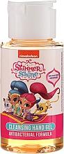 Parfémy, Parfumerie, kosmetika Antibakteriální gel na ruce pro děti - Uroda Shimmer & Shine Cleansing Hand Gel