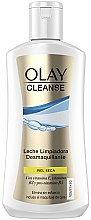 Parfémy, Parfumerie, kosmetika Čistící mléko - Olay Cleanse Dry Skin Cleansing Milk