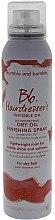 Parfémy, Parfumerie, kosmetika Sprej na vlasy - Bumble and Bumble Hairdresser's Invisible Dry Oil Finishing Spray