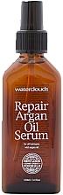 Parfémy, Parfumerie, kosmetika Regenerační sérum s arganovým olejem - Waterclouds Repair Argan Oil Serum