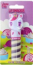 Parfémy, Parfumerie, kosmetika Balzám na rty Jednorožec - Lip Smacker Lippy Pals Unicorn Frosting