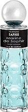 Parfémy, Parfumerie, kosmetika Saphir Parfums Marine Pour Homme - Parfémovaná voda (tester s víčkem)