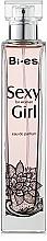 Parfémy, Parfumerie, kosmetika Bi-Es Sexy Girl - Parfémovaná voda