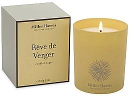 Parfémy, Parfumerie, kosmetika Miller Harris Reve De Verger - Parfémovaná svíčka