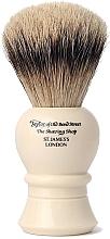 Parfémy, Parfumerie, kosmetika Holicí štětec, S2236 - Taylor of Old Bond Street Shaving Brush Super Badger size XL