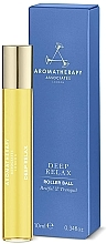 Parfémy, Parfumerie, kosmetika Relaxační roller ball - Aromatherapy Associates Deep Relax Roller Ball