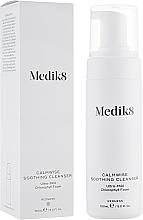 Parfémy, Parfumerie, kosmetika Čisticí pěna pro citlivou pleť - Medik8 Calmwise Soothing Cleanser
