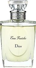 Parfémy, Parfumerie, kosmetika Dior Eau Fraiche - Toaletní voda