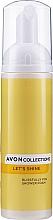 Parfémy, Parfumerie, kosmetika Avon Collections Let's Shine - Sprchová pěna