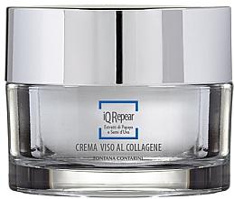 Parfémy, Parfumerie, kosmetika Pleťový krém s kolagenem - Fontana Contarini iQ Repair Collagen Face Cream