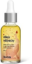 Parfémy, Parfumerie, kosmetika Vyživující pleťový elixír - Auna Nourishing Elixir
