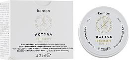 Parfémy, Parfumerie, kosmetika Máslo na obličej a tělo - Kemon Actyva Bellessere Butter