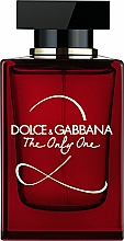 Parfémy, Parfumerie, kosmetika Dolce&Gabbana The Only One 2 - Parfémovaná voda